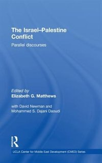 article discourse analysis israeli palestinian conflict This article analyses the israeli and the palestinian water discourse on both sides, the dominant discourse structures underscore the conflictive issues regarding the distribution of water between israelis and palestinians, thus making communication, let alone negotiation, downright impossible.