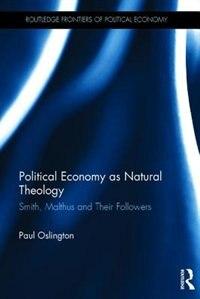 Economics And Theology