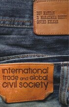 International Trade and Global Civil Society