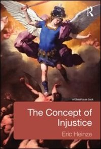 The Concept Of Injustice: Philosophical and Literary Perspectives