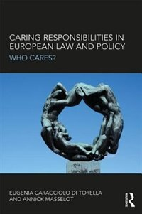 Caring Responsibilities In European Law And Policy: Who Cares?