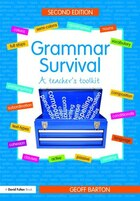 Grammar Survival: A Teacher's Toolkit
