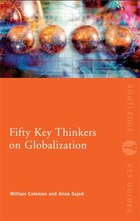 Fifty Key Thinkers On Globalization