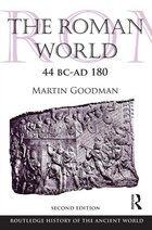 The Roman World 44 Bc¿ad 180