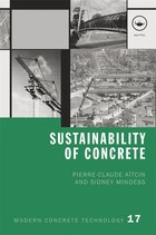 Sustainability Of Concrete