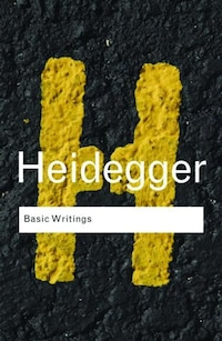 Basic Writings: Martin Heidegger