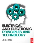 Electrical And Electronic Principles And Technology, 5th Ed