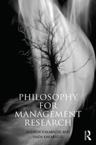Philosophy for Management Research