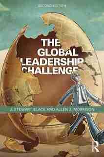 The Global Leadership Challenge de J. Stewart Black