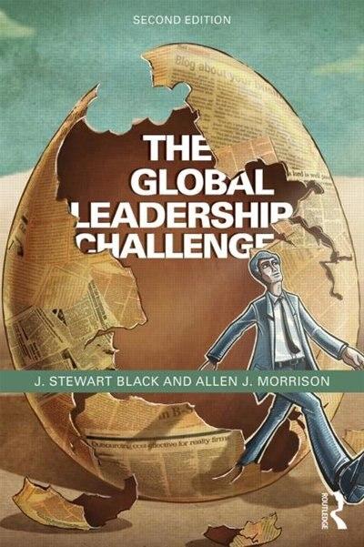 The Global Leadership Challenge by J. Stewart Black