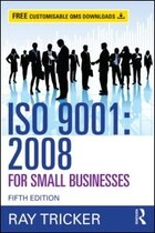 Iso 9001: 2008 For Small Businesses