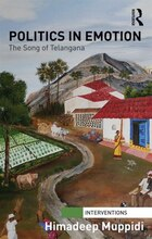 Politics In Emotion: The Song Of Telangana