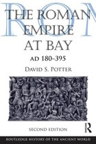 The Roman Empire At Bay, Ad 180¿395
