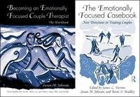 The Emotionally Focused Therapist Training Set