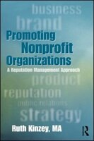 Promoting Nonprofit Organizations: A Reputation Management Approach