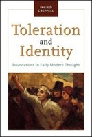 Toleration and Identity: Foundations in early modern thought