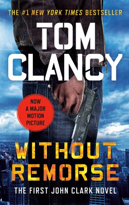 Book Without Remorse by Tom Clancy