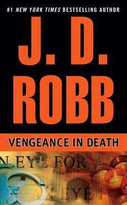 Book Vengeance In Death by J. D. Robb