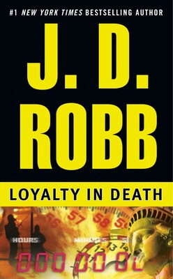 Book Loyalty In Death by J. D. Robb