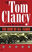 Book The Sum of All Fears by Tom Clancy