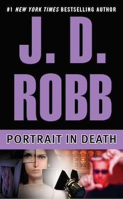 Book Portrait In Death by J. D. Robb