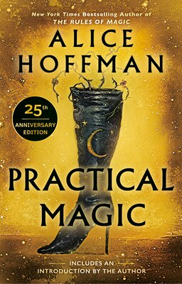 Book Practical Magic by Alice Hoffman