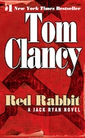 Book Red Rabbit by Tom Clancy