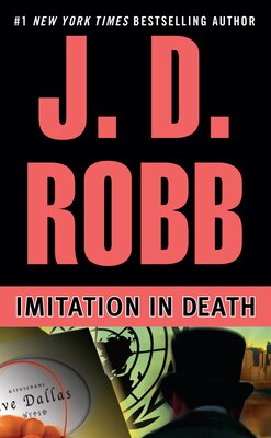 Book Imitation In Death by J. D. Robb