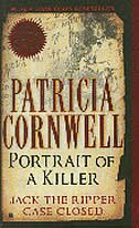 Book Portrait Of A Killer: Jack The Ripper -- Case Closed by Patricia Cornwell