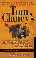 Book Tom Clancy's Splinter Cell: Operation Barracuda by David Michaels