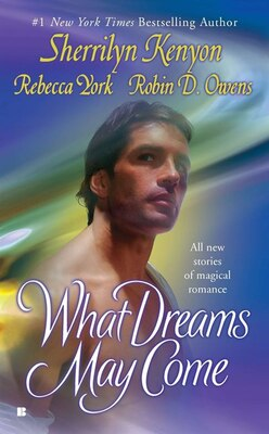 Book What Dreams May Come by Sherrilyn Kenyon