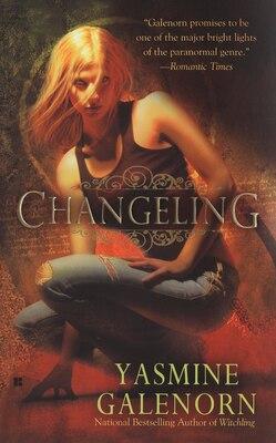 Book Changeling: An Otherworld Novel by Yasmine Galenorn