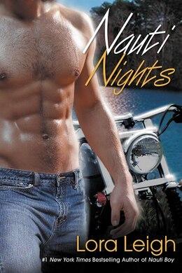 Book Nauti Nights by Lora Leigh