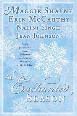 Book An Enchanted Season by Maggie Shayne
