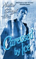 Book Caressed By Ice by Nalini Singh