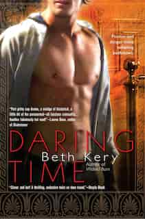 Daring Time by Beth Kery