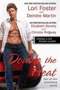 Book Double The Heat by Lori Foster