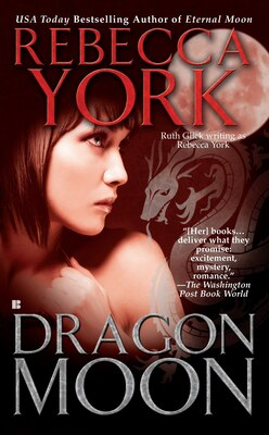 Book Dragon Moon by Rebecca York