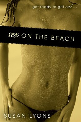 Book Sex On The Beach by Susan Lyons