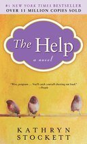 Book The Help by Kathryn Stockett