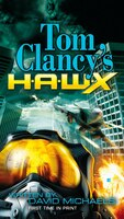Book Tom Clancy's Hawx by David Michaels