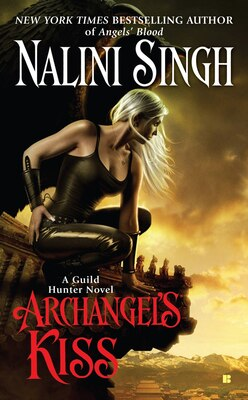 Book Archangel's Kiss by Nalini Singh