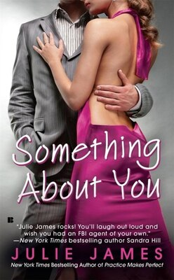Book Something About You by Julie James
