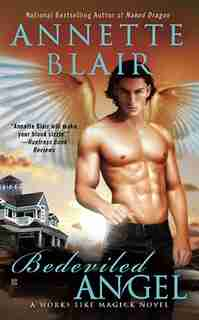 Bedeviled Angel by Annette Blair