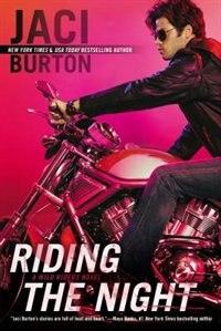 Book Riding The Night by Jaci Burton