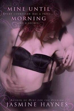 Book Mine Until Morning by Jasmine Haynes