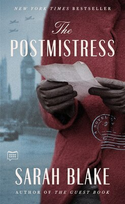 Book The Postmistress by Sarah Blake