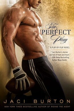 Book The Perfect Play by Jaci Burton