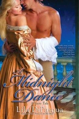 Book A Midnight Dance by Lila Dipasqua