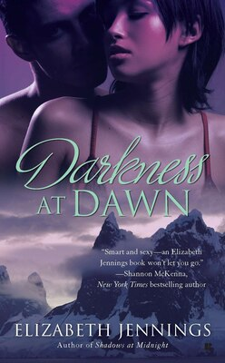Book Darkness At Dawn by Elizabeth Jennings
